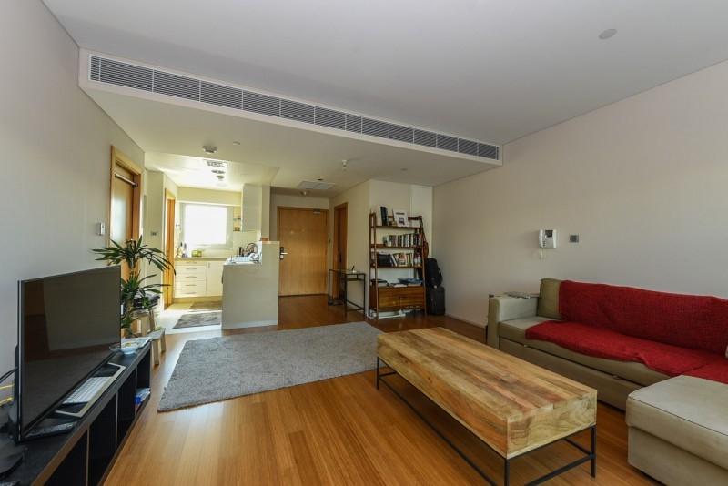 1 Bedroom Apartment For Rent in  Al Nada 1,  Al Raha Beach | 9