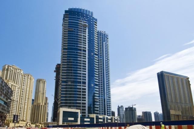 Bay Central East, Dubai Marina
