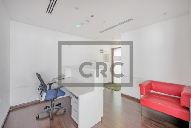 office for sale in jumeirah lake towers, hds tower | 7