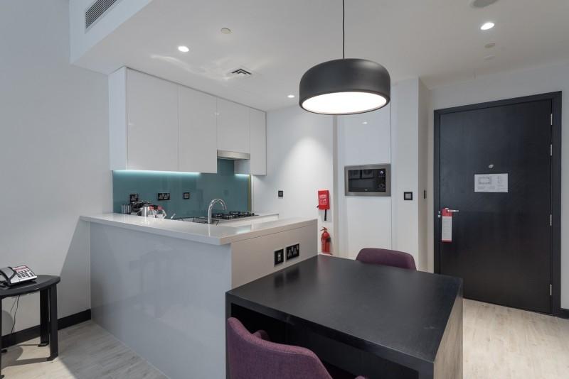 2 Bedroom Apartment For Rent in  Millenium Al Barsha,  Al Barsha | 4