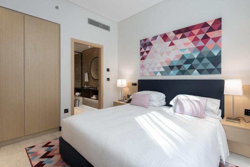 2 Bedroom Apartment For Rent in  Millenium Al Barsha,  Al Barsha | 3