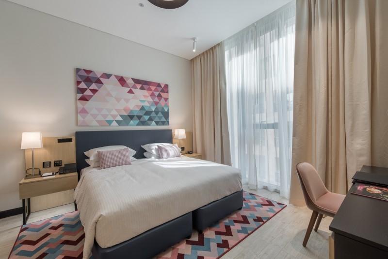 2 Bedroom Apartment For Rent in  Millenium Al Barsha,  Al Barsha | 2