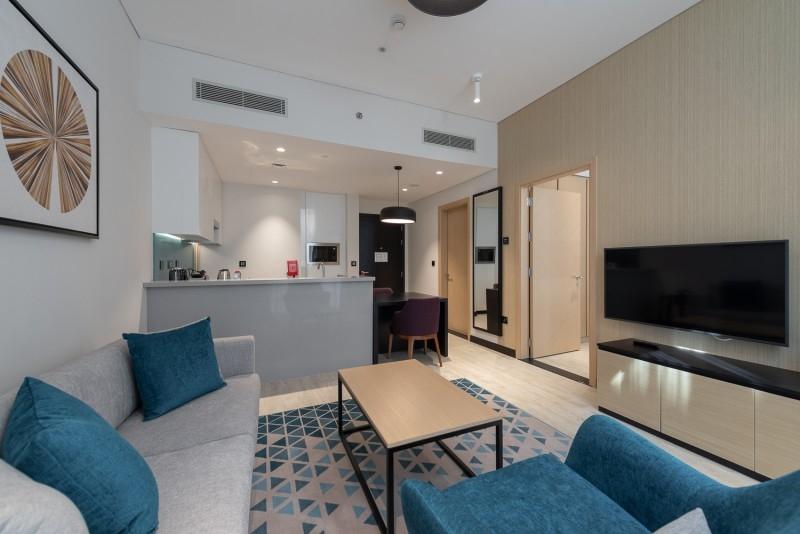 2 Bedroom Apartment For Rent in  Millenium Al Barsha,  Al Barsha | 5