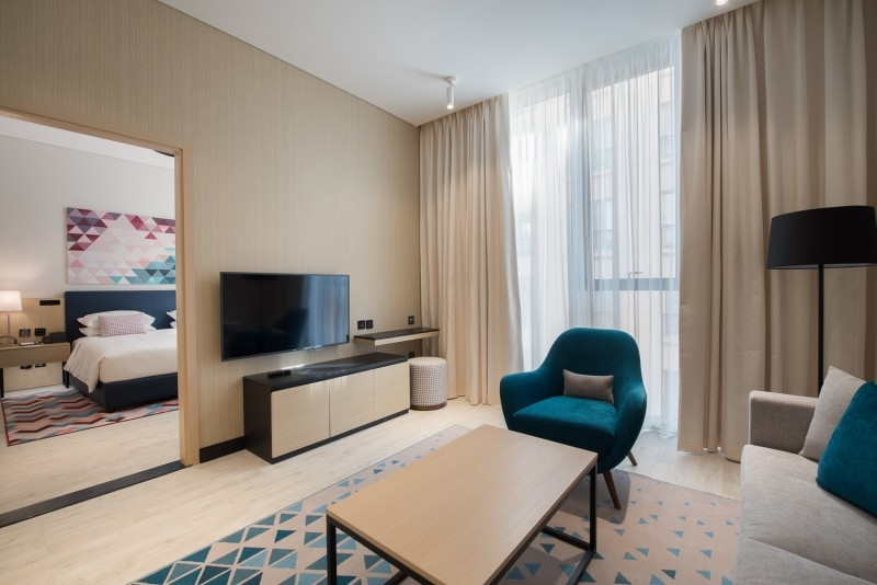 2 Bedroom Apartment For Rent in  Millenium Al Barsha,  Al Barsha | 0