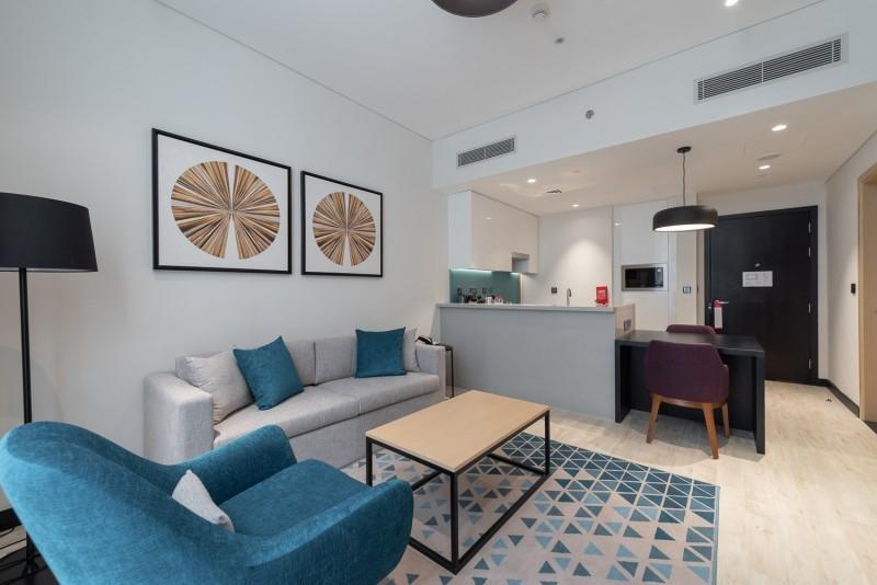 2 Bedroom Apartment For Rent in  Millenium Al Barsha,  Al Barsha | 1