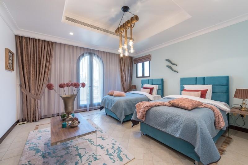 5 Bedroom Villa For Sale in  Garden Homes Frond D,  Palm Jumeirah | 10