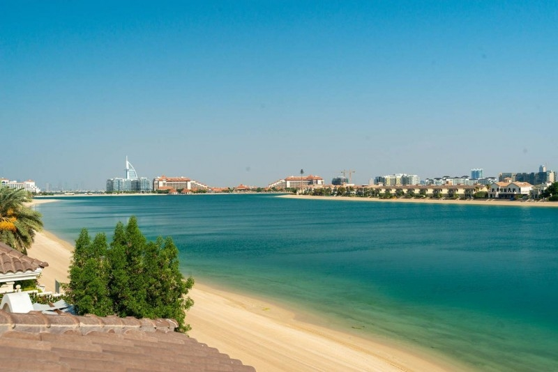 5 Bedroom Villa For Sale in  Garden Homes Frond D,  Palm Jumeirah | 8