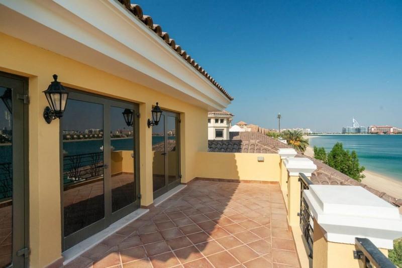 5 Bedroom Villa For Sale in  Garden Homes Frond D,  Palm Jumeirah | 7