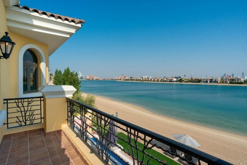 5 Bedroom Villa For Sale in  Garden Homes Frond D,  Palm Jumeirah | 11