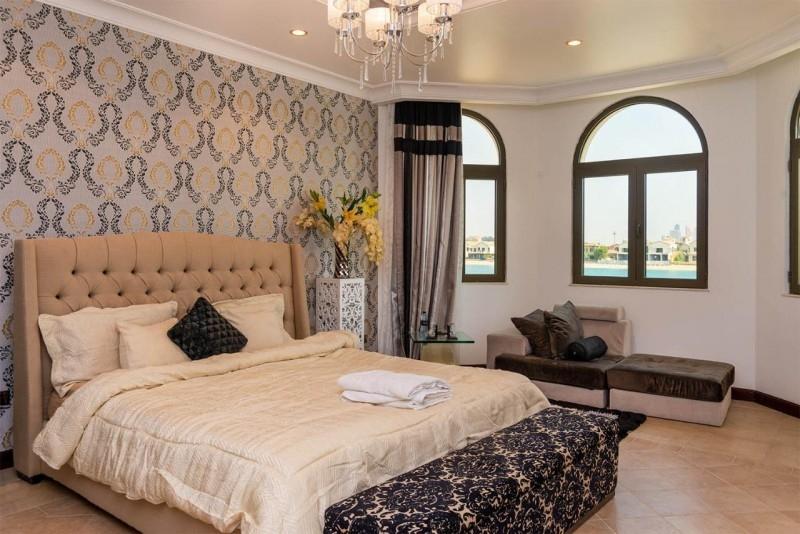 5 Bedroom Villa For Sale in  Garden Homes Frond D,  Palm Jumeirah | 9