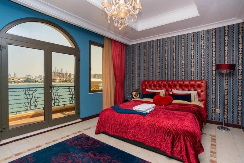 5 Bedroom Villa For Sale in  Garden Homes Frond D,  Palm Jumeirah | 14