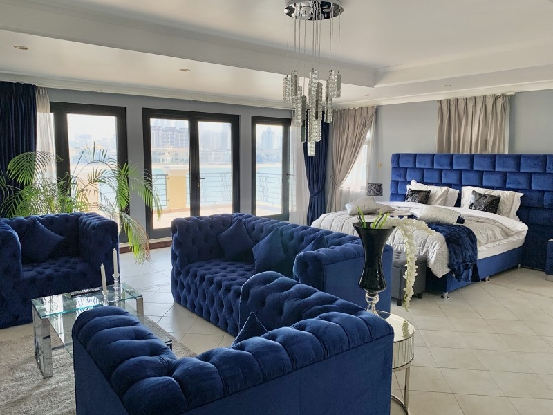 5 Bedroom Villa For Sale in  Garden Homes Frond D,  Palm Jumeirah | 6