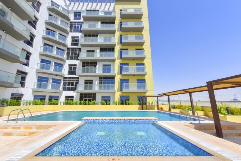 Studio Apartment For Sale in  Roy Mediterranean,  Al Furjan   8