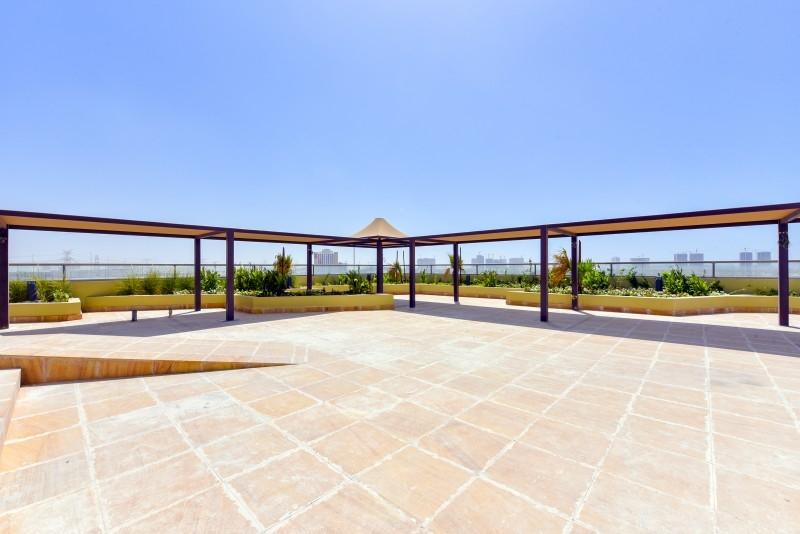 Studio Apartment For Sale in  Roy Mediterranean,  Al Furjan   9