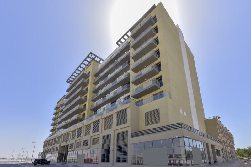 Studio Apartment For Sale in  Roy Mediterranean,  Al Furjan   11