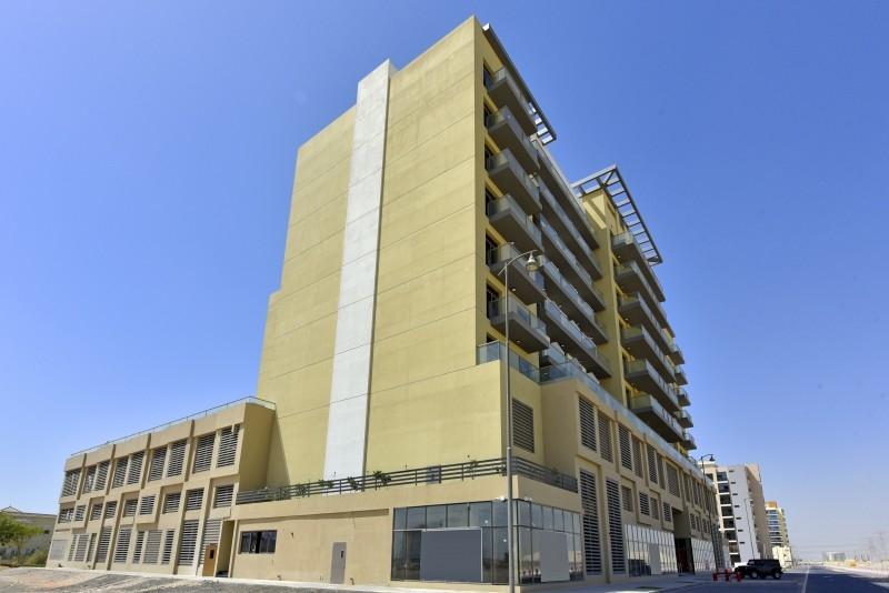 Studio Apartment For Sale in  Roy Mediterranean,  Al Furjan   12