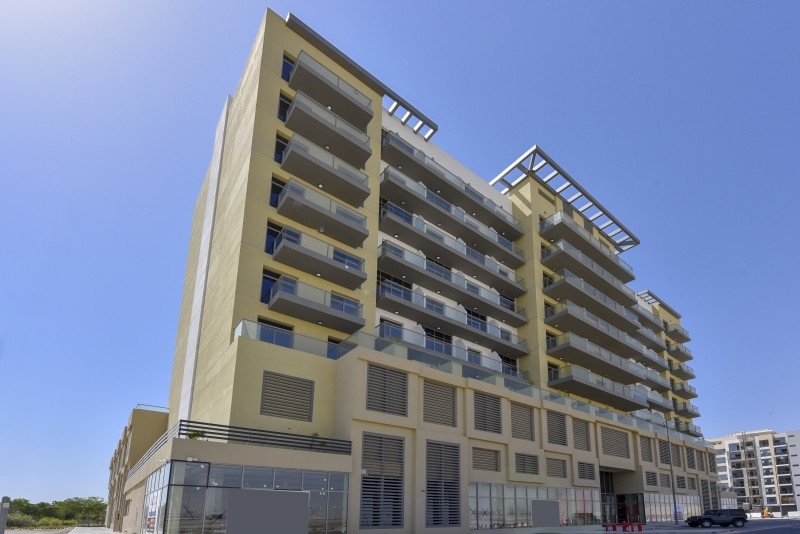 Studio Apartment For Sale in  Roy Mediterranean,  Al Furjan   13