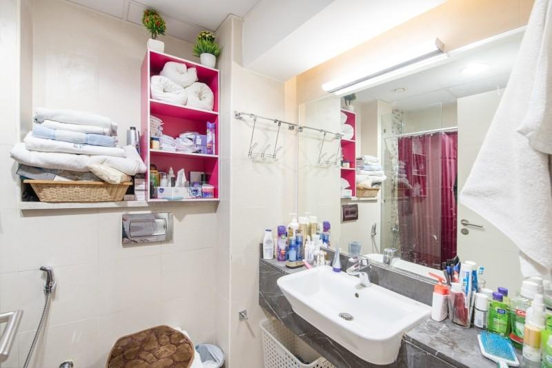 Studio Apartment For Sale in  Roy Mediterranean,  Al Furjan   5