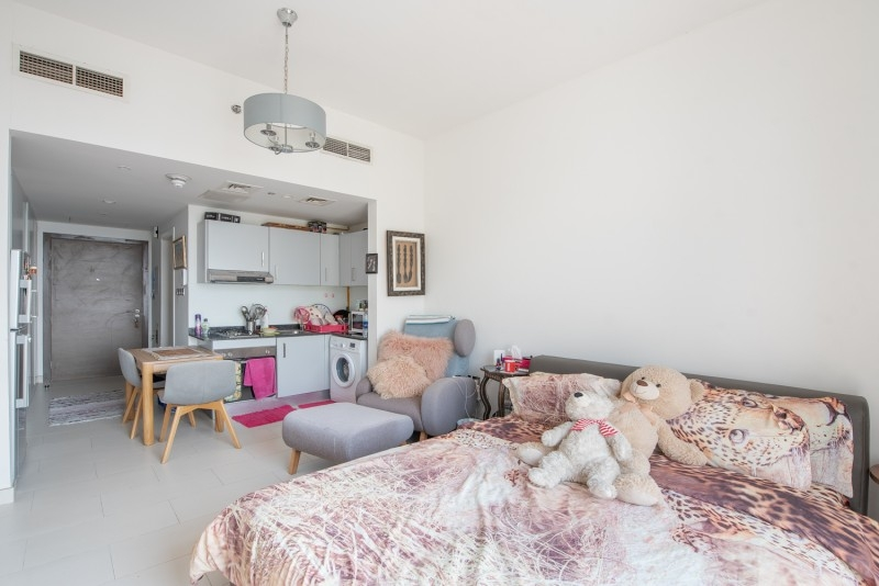 Studio Apartment For Sale in  Roy Mediterranean,  Al Furjan   6