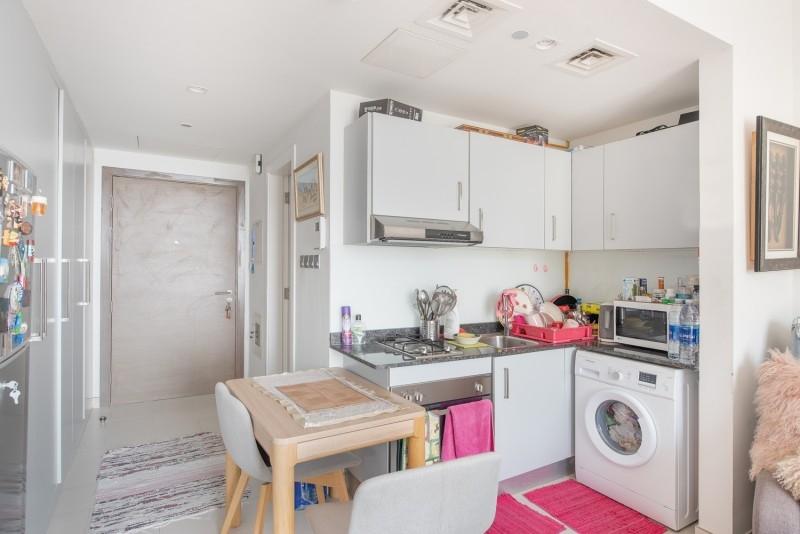 Studio Apartment For Sale in  Roy Mediterranean,  Al Furjan   2