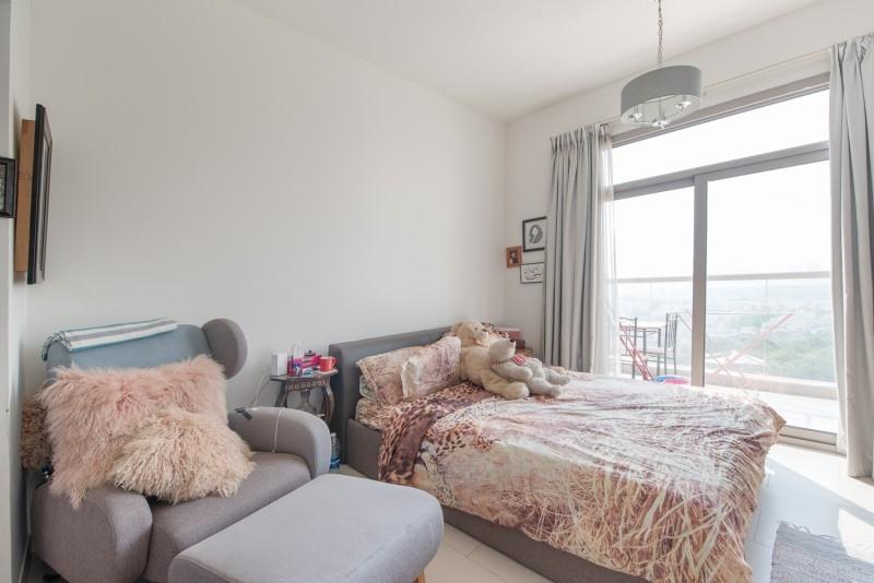Studio Apartment For Sale in  Roy Mediterranean,  Al Furjan   1