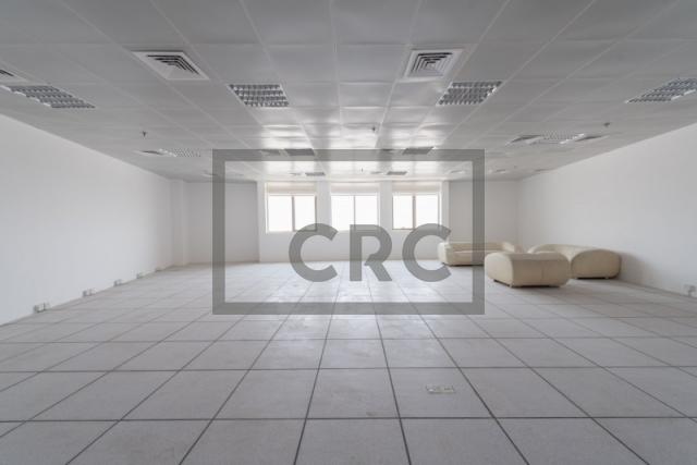 office for rent in motor city, detroit house | 1