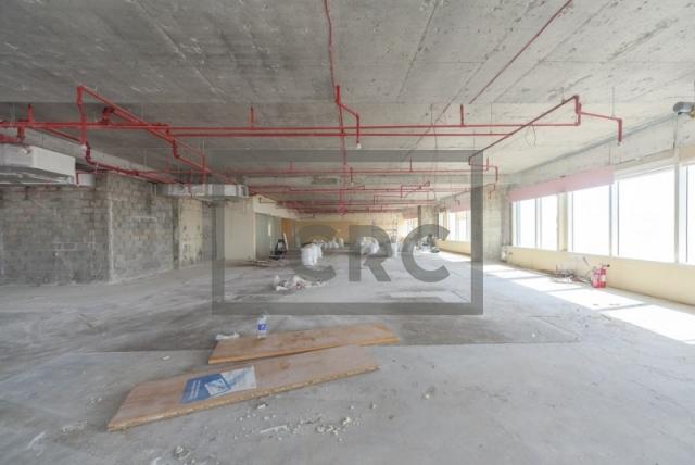8,824 sq.ft. Office in Dubai Festival City, Festival Tower for AED 1,323,600