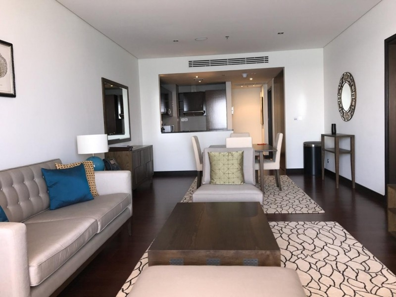 1 Bedroom Apartment For Rent in  Anantara Residences South,  Palm Jumeirah | 2