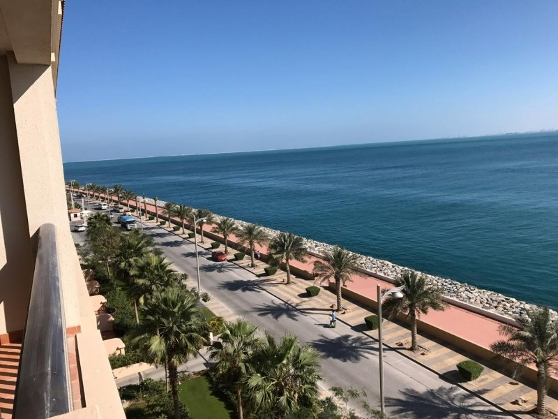 1 Bedroom Apartment For Rent in  Anantara Residences South,  Palm Jumeirah | 9