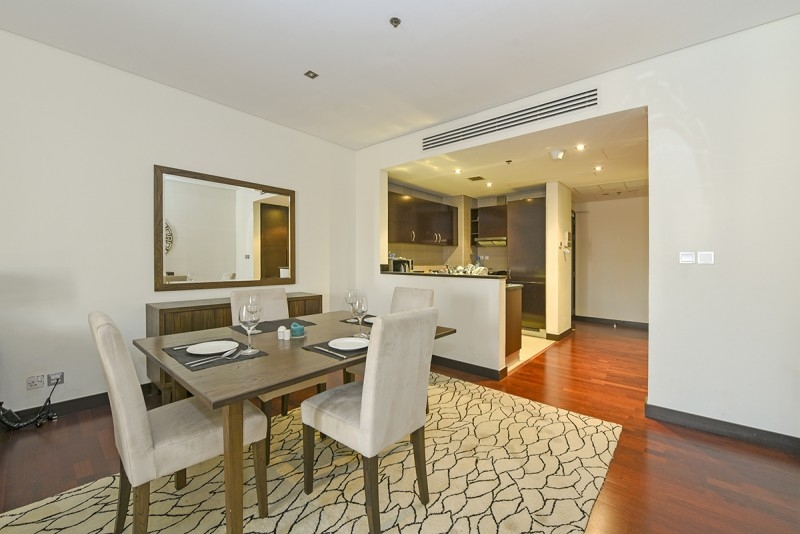 1 Bedroom Apartment For Rent in  Anantara Residences South,  Palm Jumeirah | 3