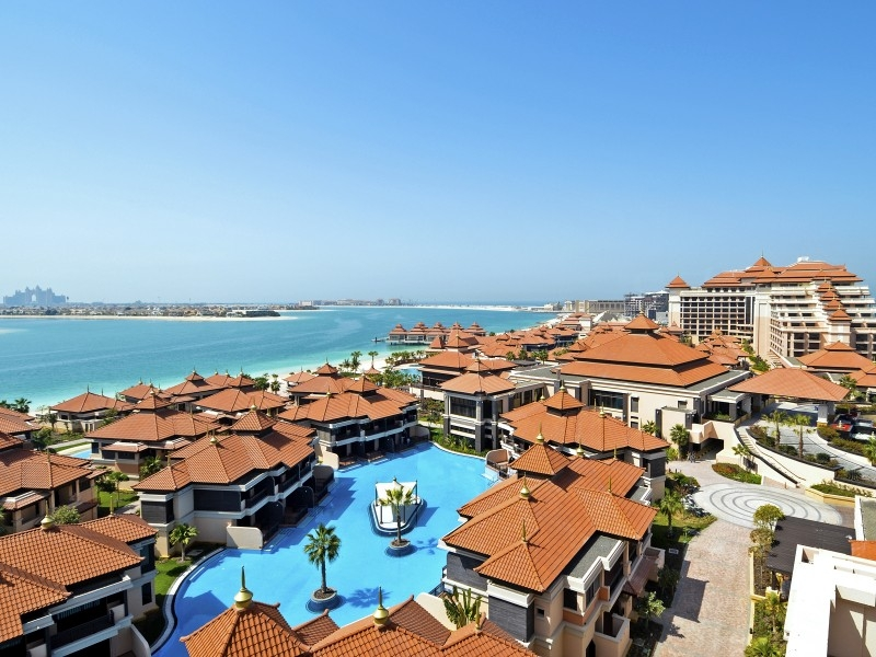1 Bedroom Apartment For Rent in  Anantara Residences South,  Palm Jumeirah | 11