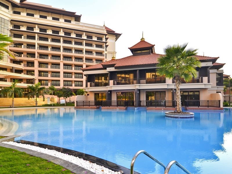 1 Bedroom Apartment For Rent in  Anantara Residences South,  Palm Jumeirah | 10