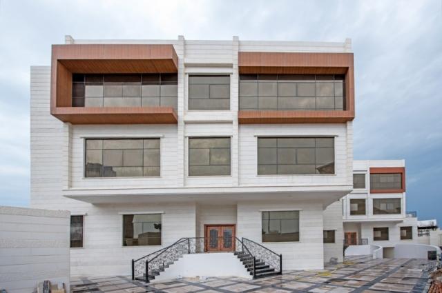 Al Bateen Villas, Al Bateen