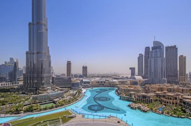 The Residences 1, Downtown Dubai