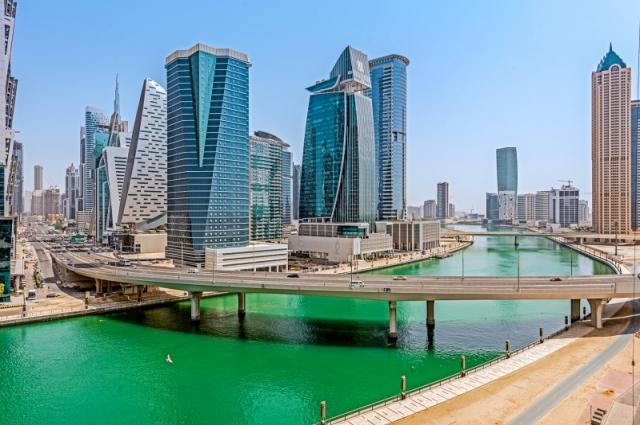 Noura Tower- Al Habtoor City, Business Bay