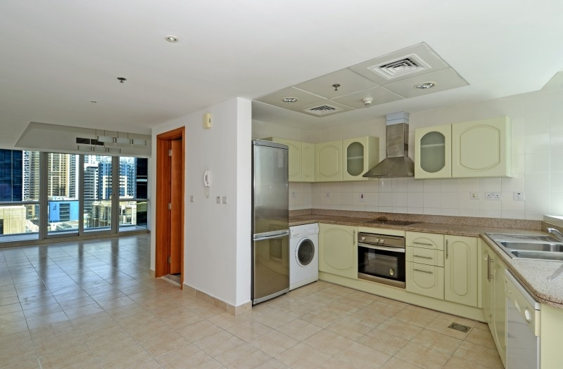 1 Bedroom Apartment For Sale in  The Waves Tower A,  Dubai Marina | 0