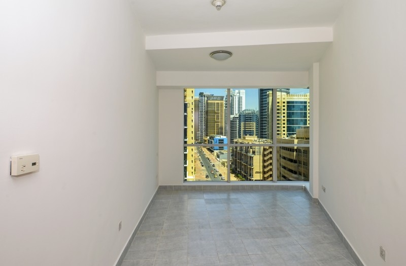 1 Bedroom Apartment For Sale in  The Waves Tower A,  Dubai Marina | 3