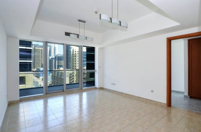 1 Bedroom Apartment For Sale in  The Waves Tower A,  Dubai Marina | 1