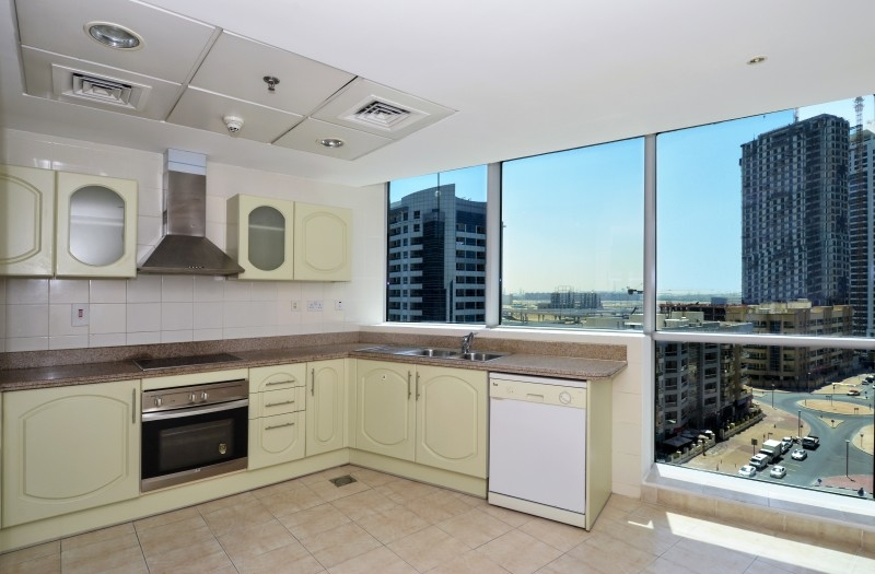 1 Bedroom Apartment For Sale in  The Waves Tower A,  Dubai Marina | 2