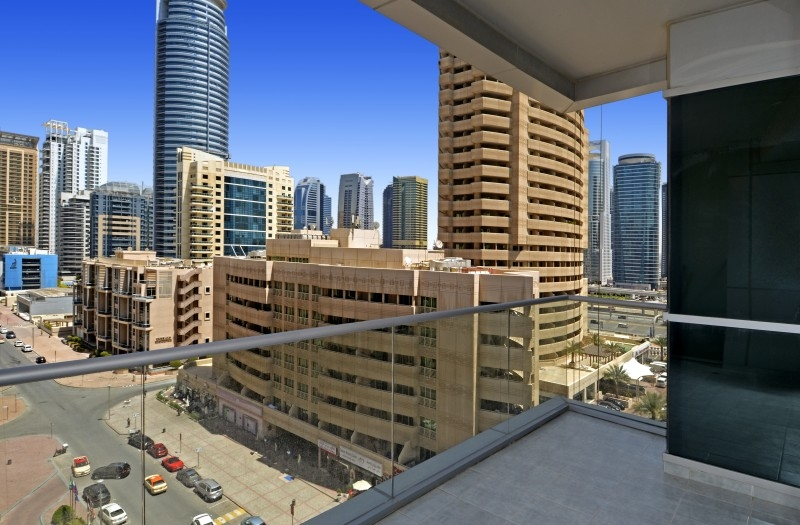 1 Bedroom Apartment For Sale in  The Waves Tower A,  Dubai Marina | 4
