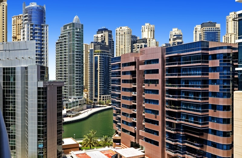 1 Bedroom Apartment For Sale in  The Waves Tower A,  Dubai Marina | 8
