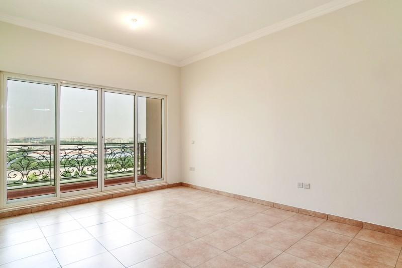 1 Bedroom Apartment For Rent in  Venetian,  Dubai Sports City   1