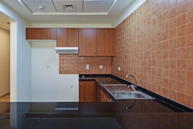 1 Bedroom Apartment For Rent in  Venetian,  Dubai Sports City   3