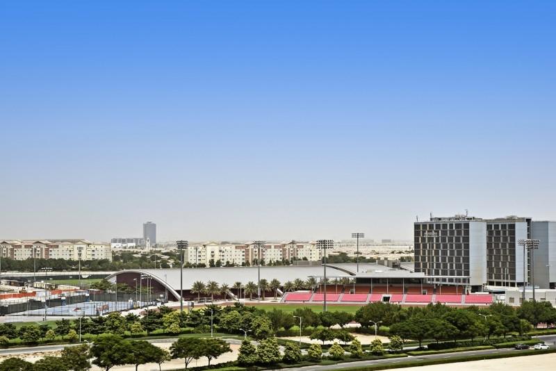 1 Bedroom Apartment For Rent in  Venetian,  Dubai Sports City   9