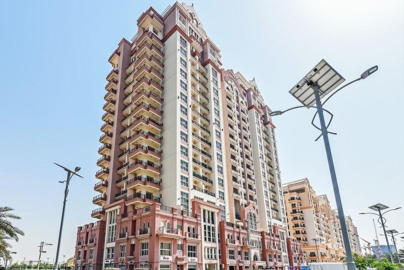 1 Bedroom Apartment For Rent in  Venetian,  Dubai Sports City   8