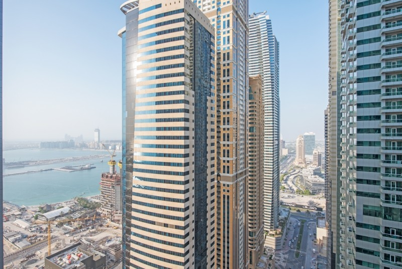 2 Bedroom Apartment For Sale in  The Torch,  Dubai Marina | 3