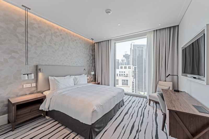 2 Bedroom Apartment For Sale in  Vida Residence Downtown,  Downtown Dubai | 5