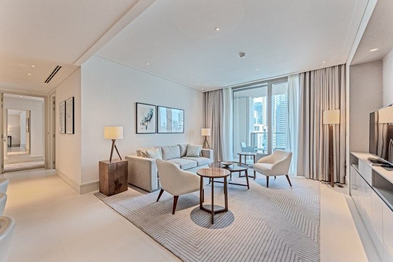 2 Bedroom Apartment For Sale in  Vida Residence Downtown,  Downtown Dubai | 1