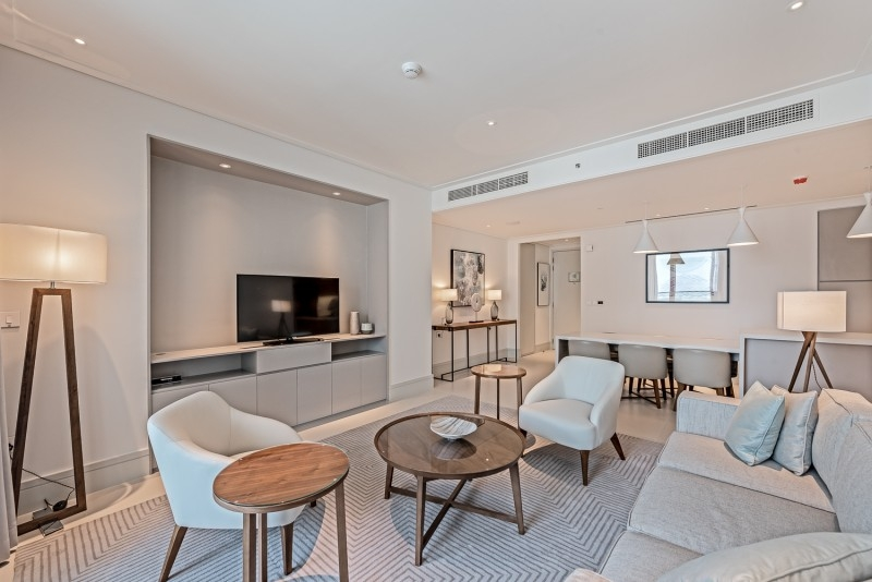 2 Bedroom Apartment For Sale in  Vida Residence Downtown,  Downtown Dubai | 3
