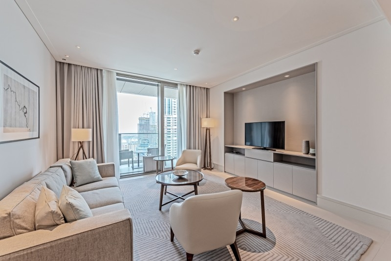 2 Bedroom Apartment For Sale in  Vida Residence Downtown,  Downtown Dubai | 2